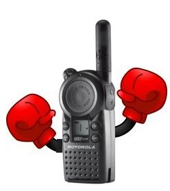 Two-Way Radios Vs. Two-Way Radio Apps