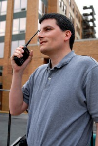 Two-Way radios for Schools can increase safety!