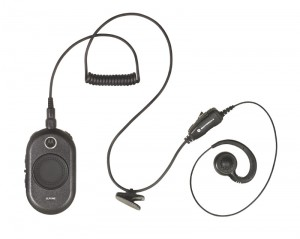 CLP1040 with HKLN4602A Earpiece